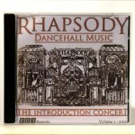 Rhapsody Introduction