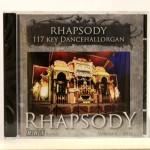 Rhapsody Standaard